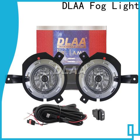 DLAA hid fog light kits suppliers for automobile