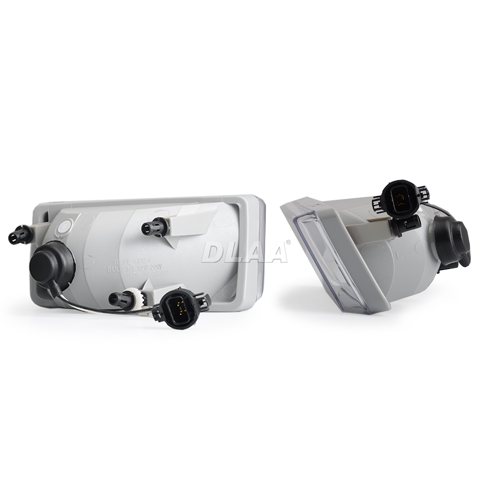 DLAA new fog lights with good price for sale-1