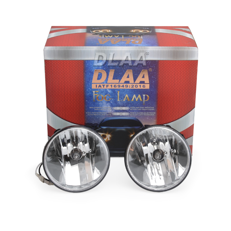 Best Oe DLAA LED Fog Light For AVALANCHE LTE/ SUBURBAN And More