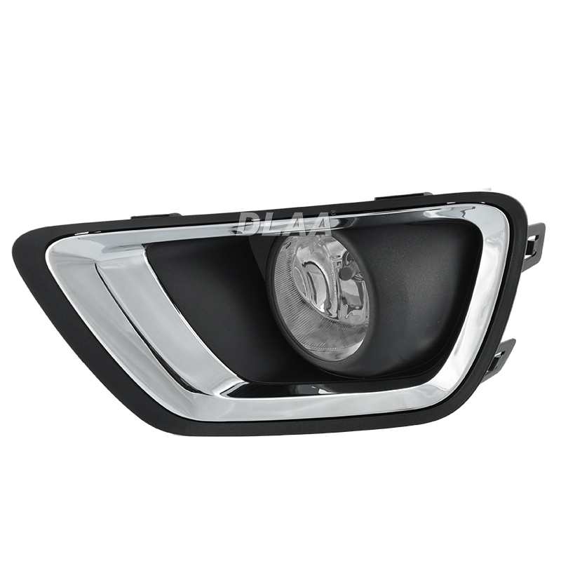 DLAA Best Oe Fog Lamp Lights For Different Cars