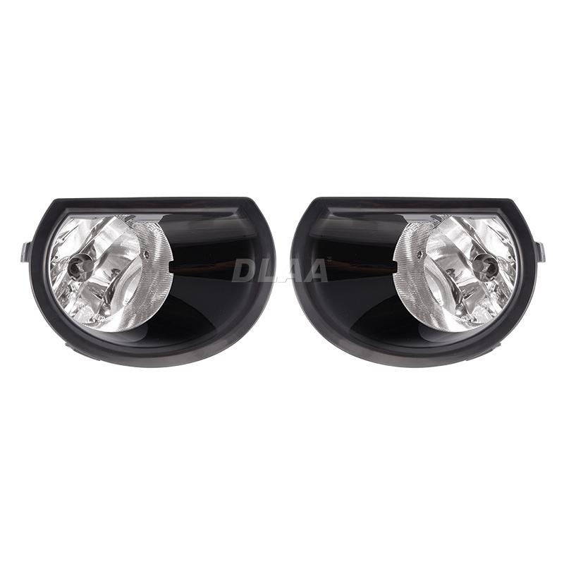 DLAA amber fog light bulbs wholesale bulk buy-1