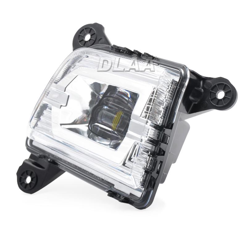DLAA fog light led company for automobile-1