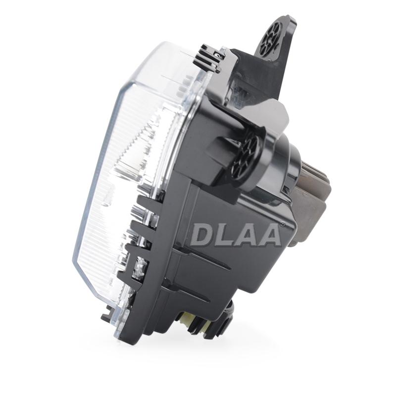 DLAA fog light led company for automobile-2