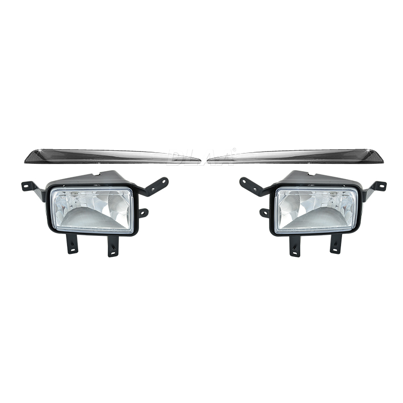 High Power Styling Car Led Fog Lights For Car Safety