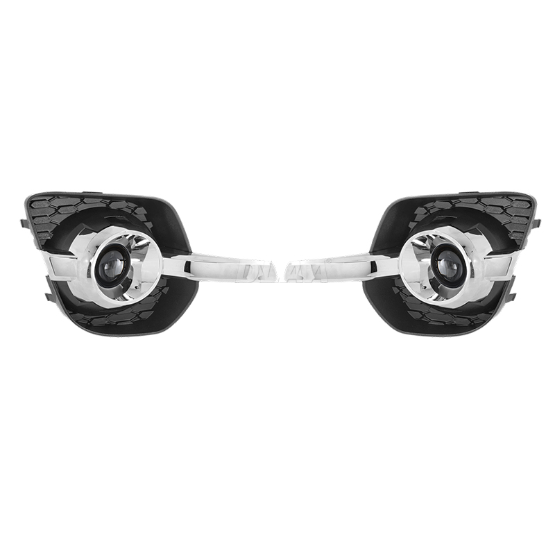DLAA h8 led fog light factory direct supply with high cost performance-2