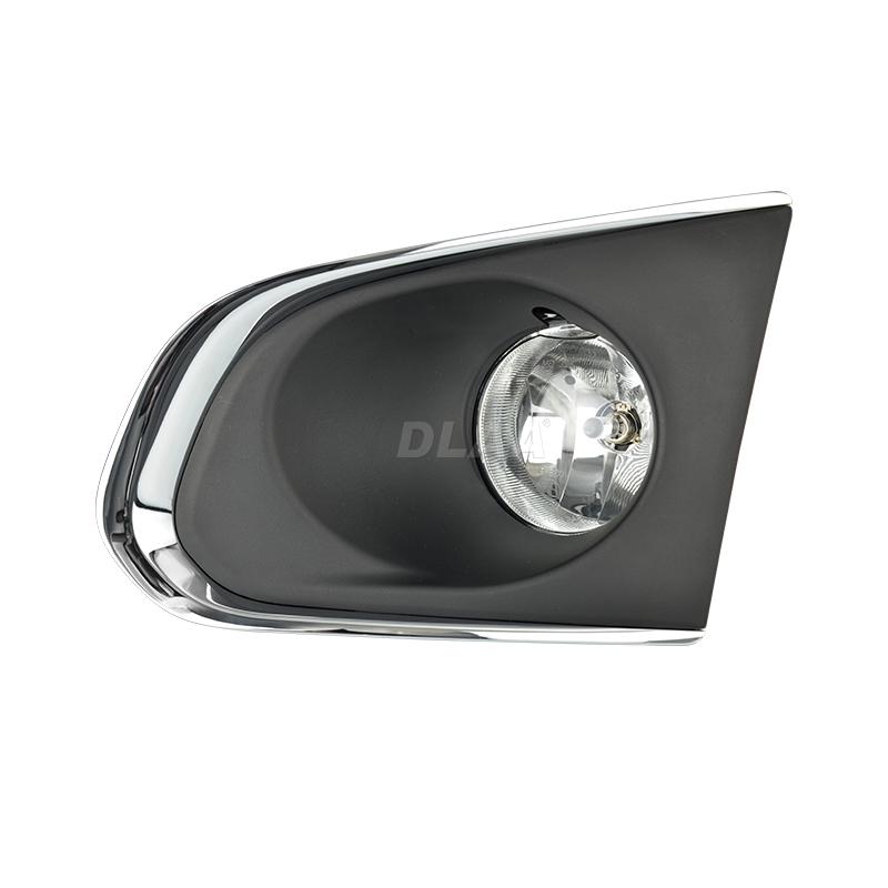 Dlaa Fog Lamp Light Kits For Cv Trax/tracker 2014~2016 Cv734