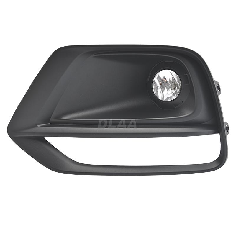 DLAA customized dlaa fog light from China for car-2