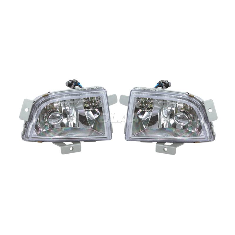 DLAA bmw fog light bulb best manufacturer bulk production-1