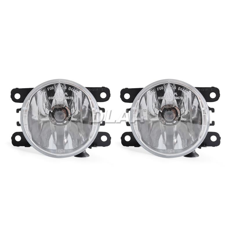 DLAA best price custom fog light wholesale for auto-1
