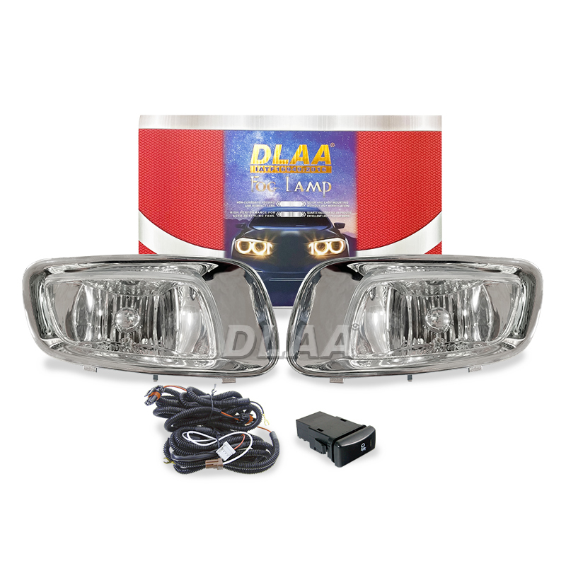 OEM FOG LAMP FOR MB PAJERO 2000-2003 MB300E