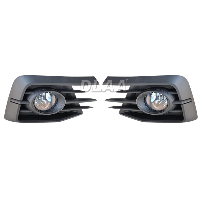 DLAA drl fog light company for car-1