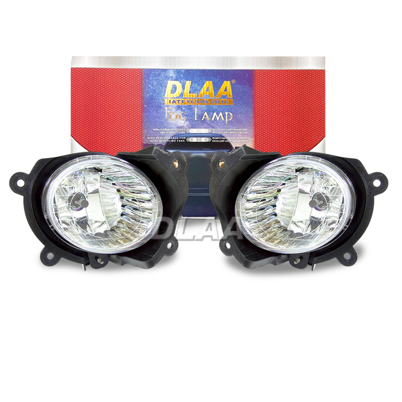 OE STYLING FOG LAMP FOR KA SPECTRA  2006~ON KA273