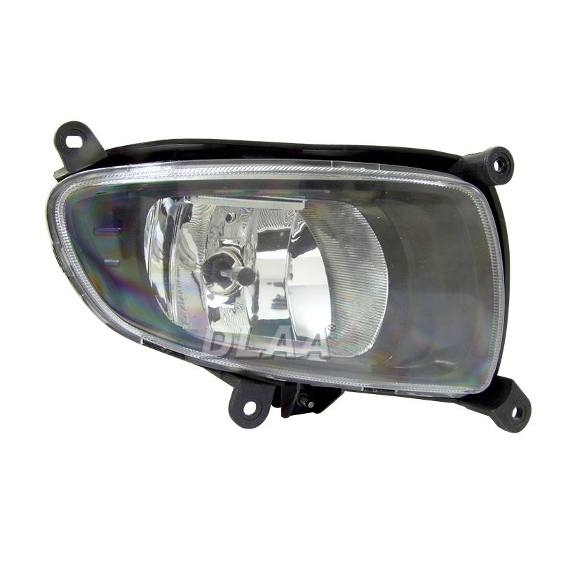 DLAA top 3 led fog light with good price on sale-2