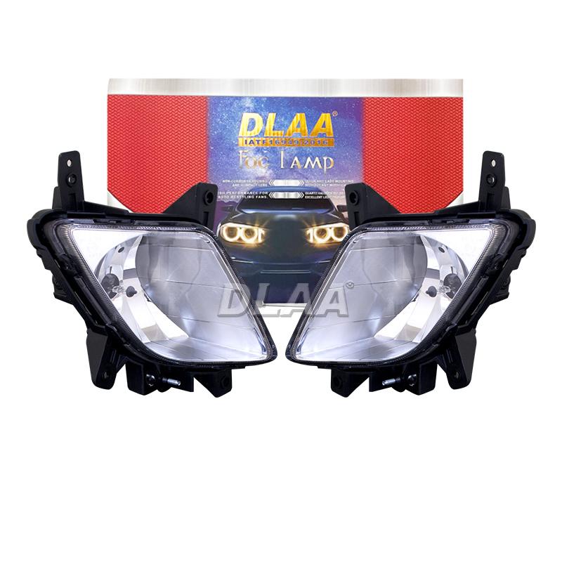 OEM FOG LAMP FOR KA SPORTAGE 2011~2013 KA480