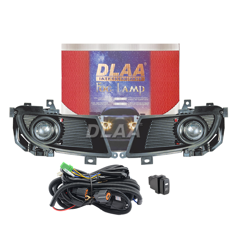 FOG LAMP WHOLESALE FOR MB LANCER 2004 MB600
