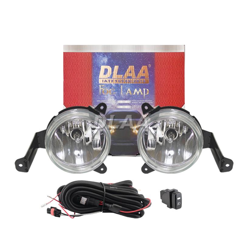 FOG LAMP WHOLESALE FOR MB TRITON/L200 2006-2008 MB439