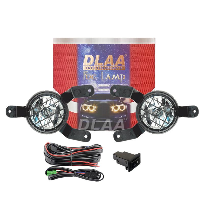 OEM FOG LAMP FOR MB FREECA/ADVENTURE/JOLIE 2004 MB045