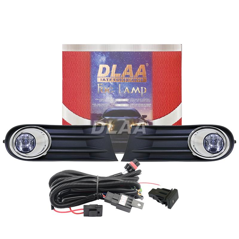OEM FOG LAMP FOR VW GOL G5 2008-ON VOYAGE/SAVEIRO 2010-ON VW325E