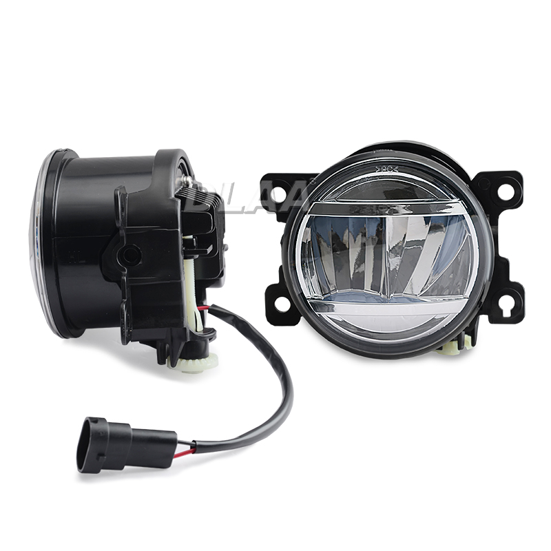 DLAA small fog lamps series for auto-2