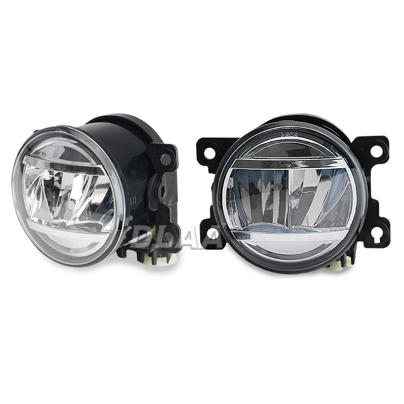 DLAA small fog lamps series for auto-1