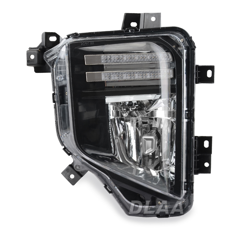 OE Styling Fog Light Lamps For MB TRITON L200/STRADA 2019-ON MB9049-LED