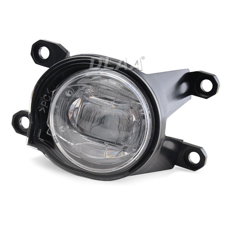 DLAA oem mitsubishi fog lights manufacturer bulk production-2