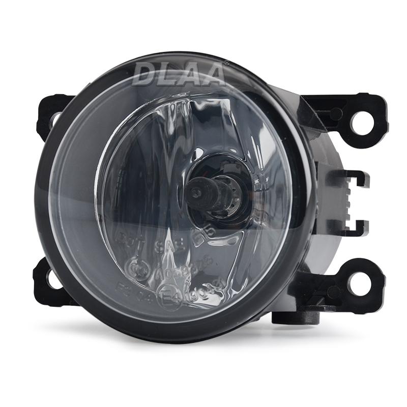DLAA white fog lights for car with good price bulk production-1