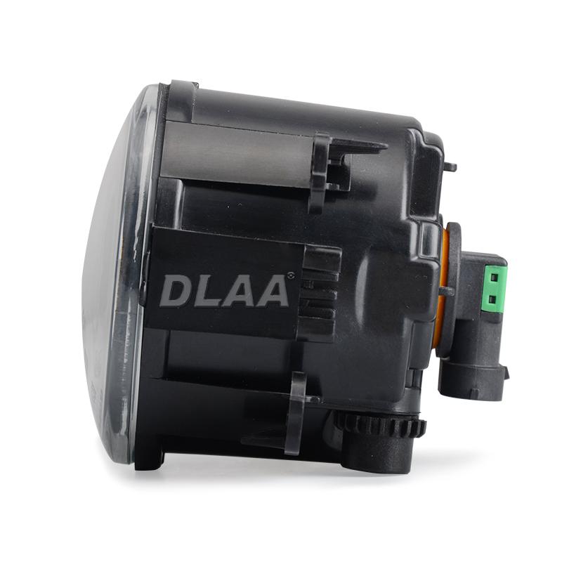 DLAA white fog lights for car with good price bulk production-2