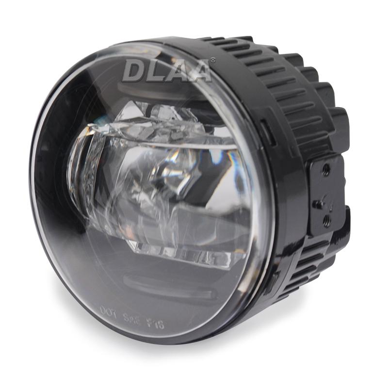 OE Led Fog Light RN098-LED Advance Auto Fog Lights