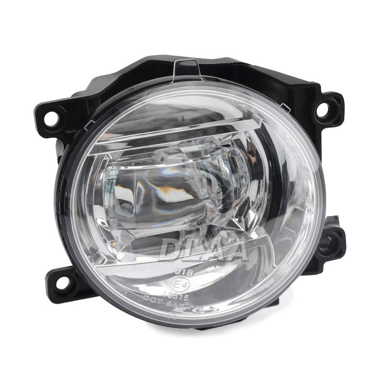 DLAA automotive fog lamps supplier on sale-1