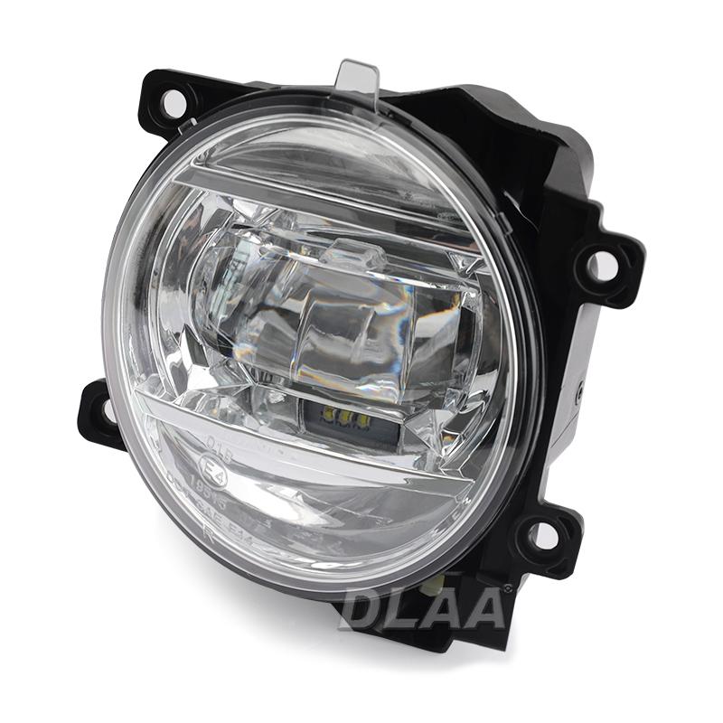 DLAA automotive fog lamps supplier on sale-2