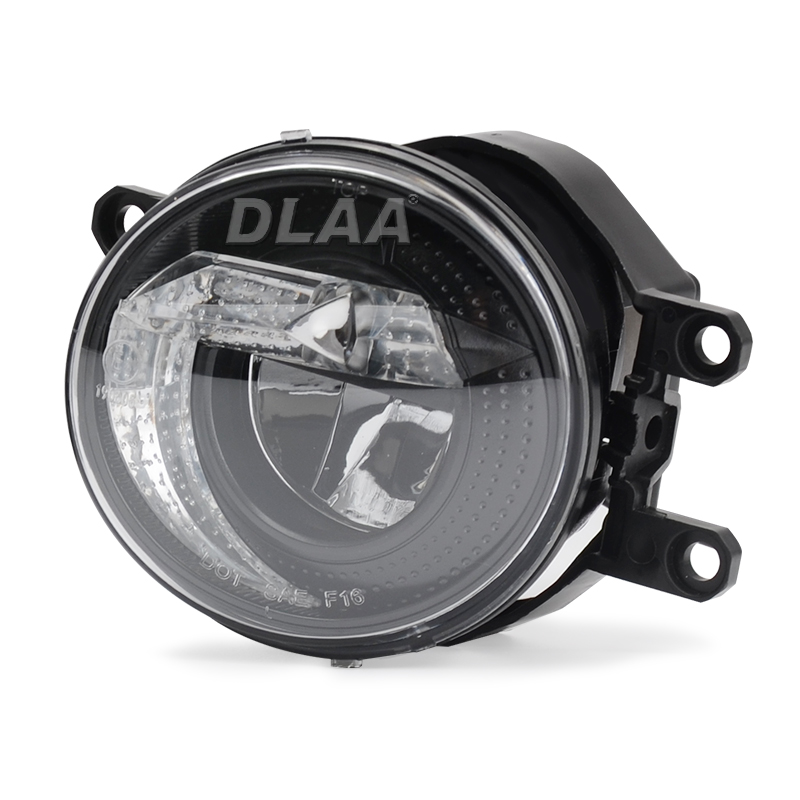 DLAA professional motorcycle fog lamp directly sale for promotion-2