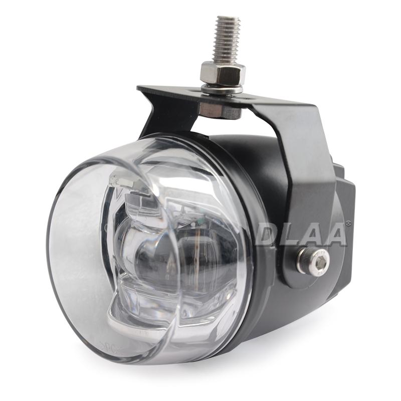 DLAA led front fog lights best supplier bulk buy-2