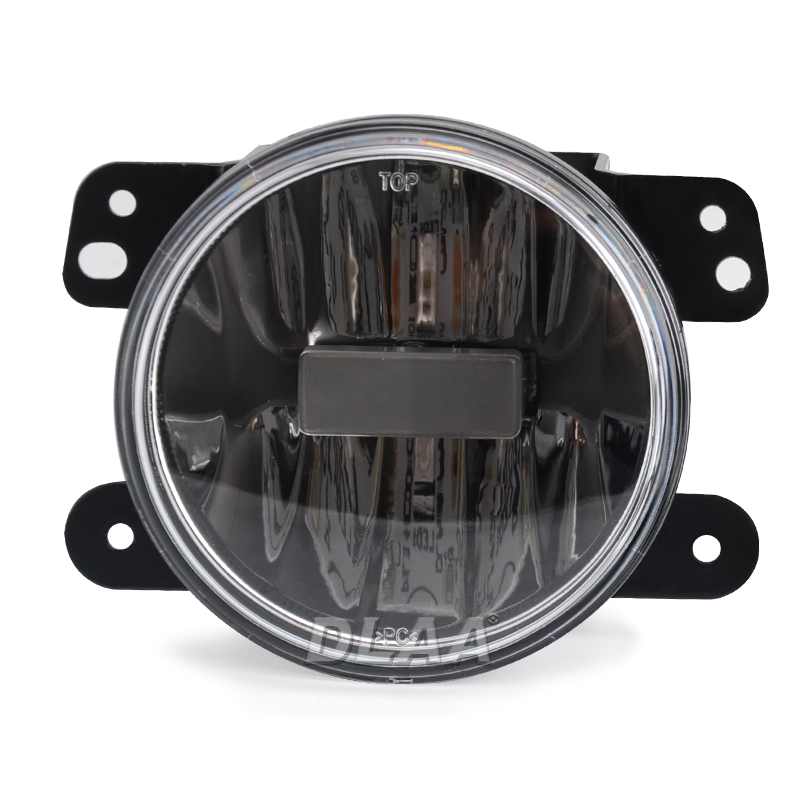 OE Styling Auto Parts Fog Lights For JP WRANGLER 2008-ON JP675-LED