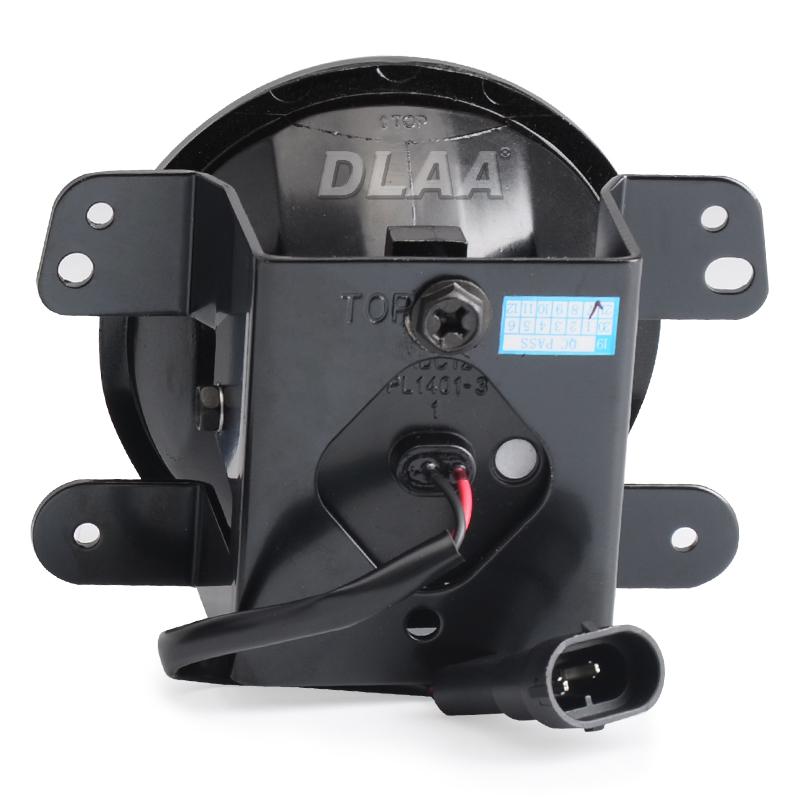 DLAA  Array image512