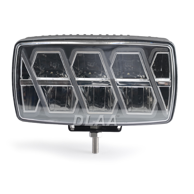 High Quality Off Road Light For Car PL2530