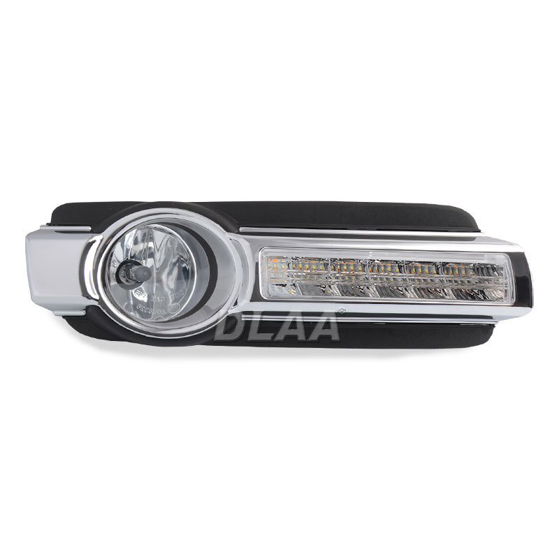 OE Styling Fog Light Front Fog Lamps For MB PAJERO 2015-ON MB812-LED