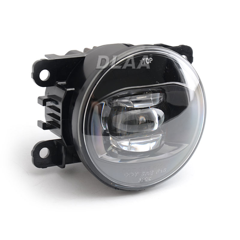 DLAA hid fog lamps factory for promotion-1