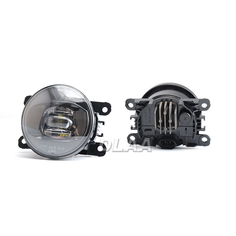OE Led Fog Light Autozone Fog Lights RN198-LED
