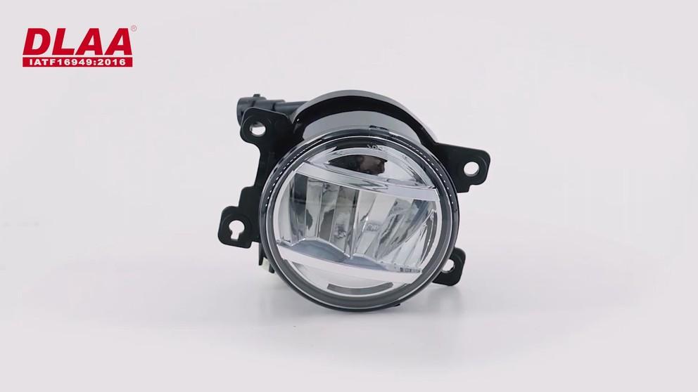 DLAA OE LED Fog Light HD881-LED