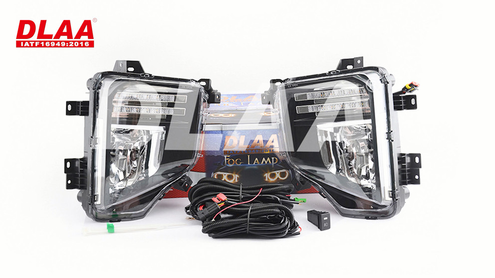 Best OE Styling Fog Light MB9049-LED
